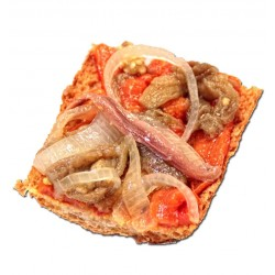Pica pica premium para 25 personas