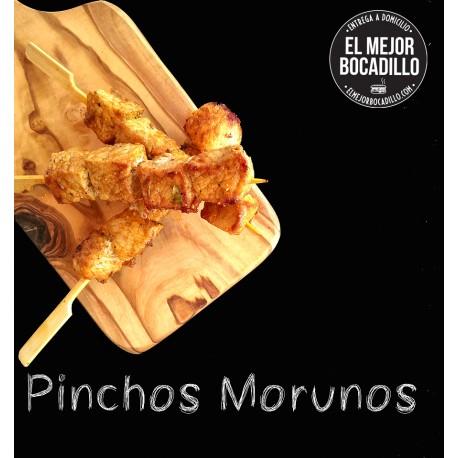 Pincho Moruno