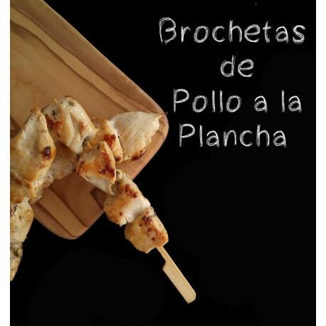 Pincho de Pollo